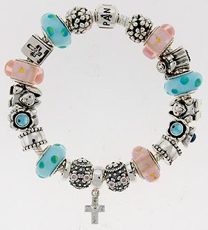 Pandora Sample Bracelets