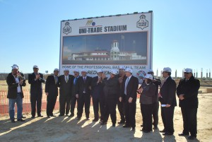 Uni Trade Stadium Naming Rights Presser 127