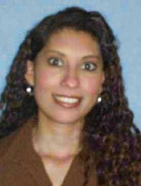 Cynthia Caballero